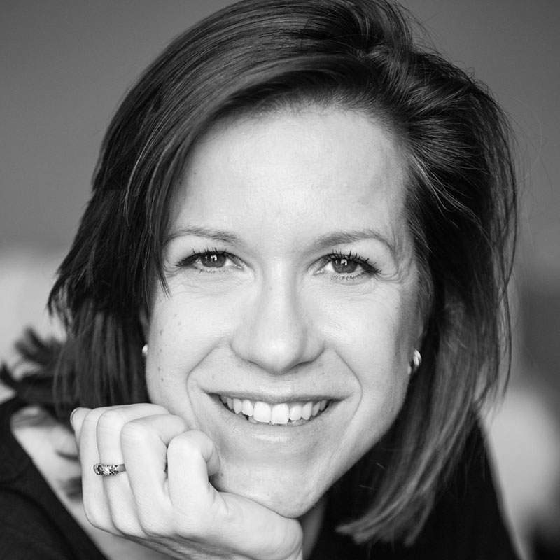 Charlotte Bouvy - bestuurslid BRPN