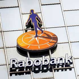 Rabobank - lezing Business Rules Platform Nederland