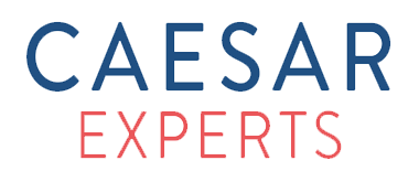 Caesar Experts - sponsor BRPN