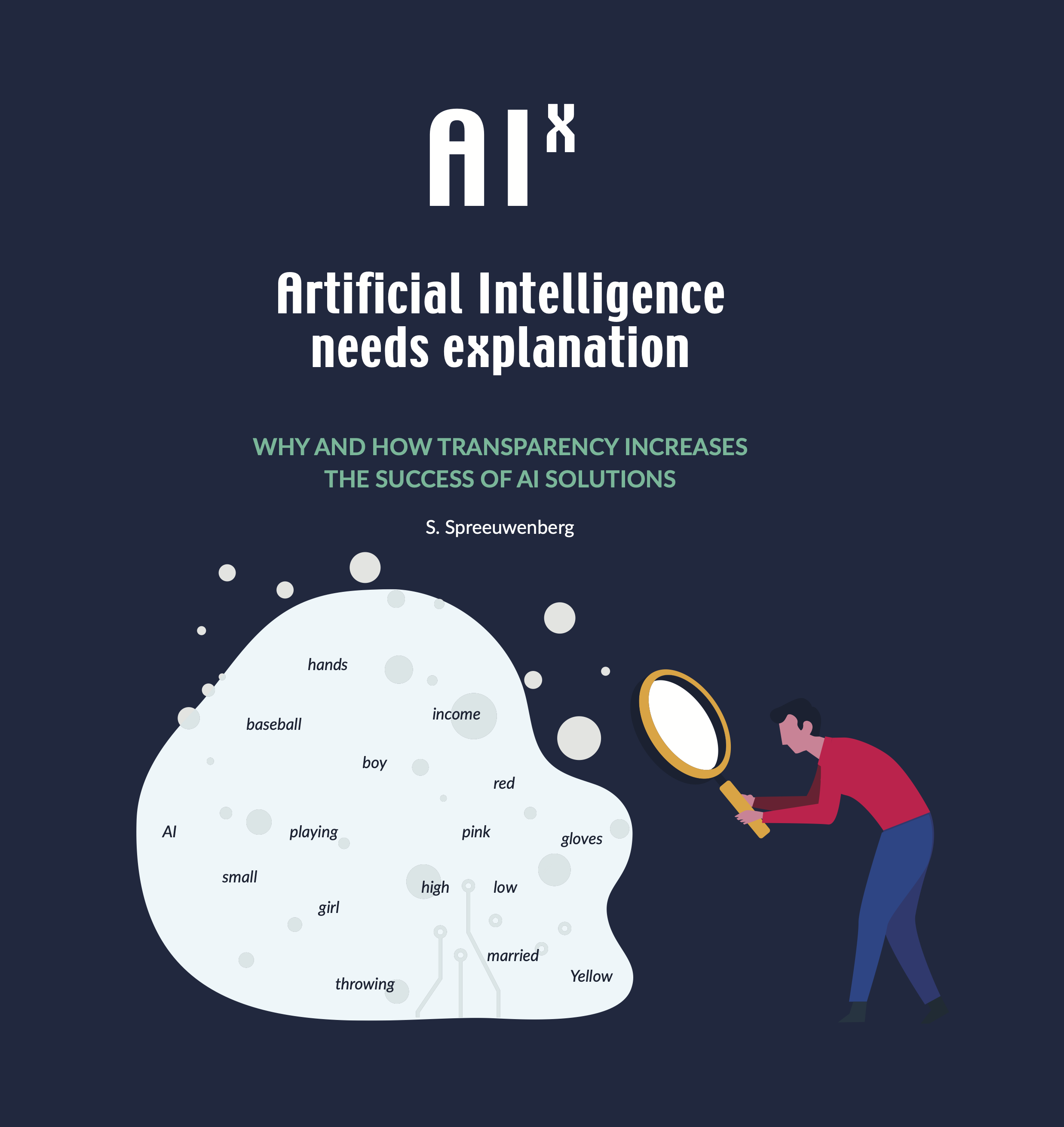 AIX: Artificial Intelligence Needs Explanation