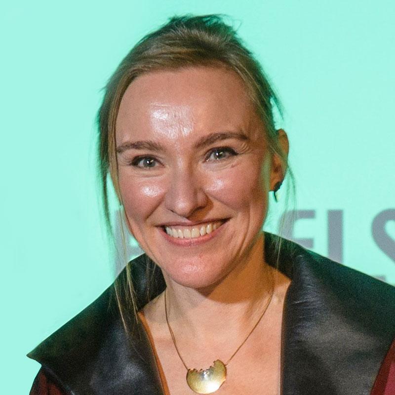 Silvie Spreeuwenberg - voorzitter bestuur BRPN
